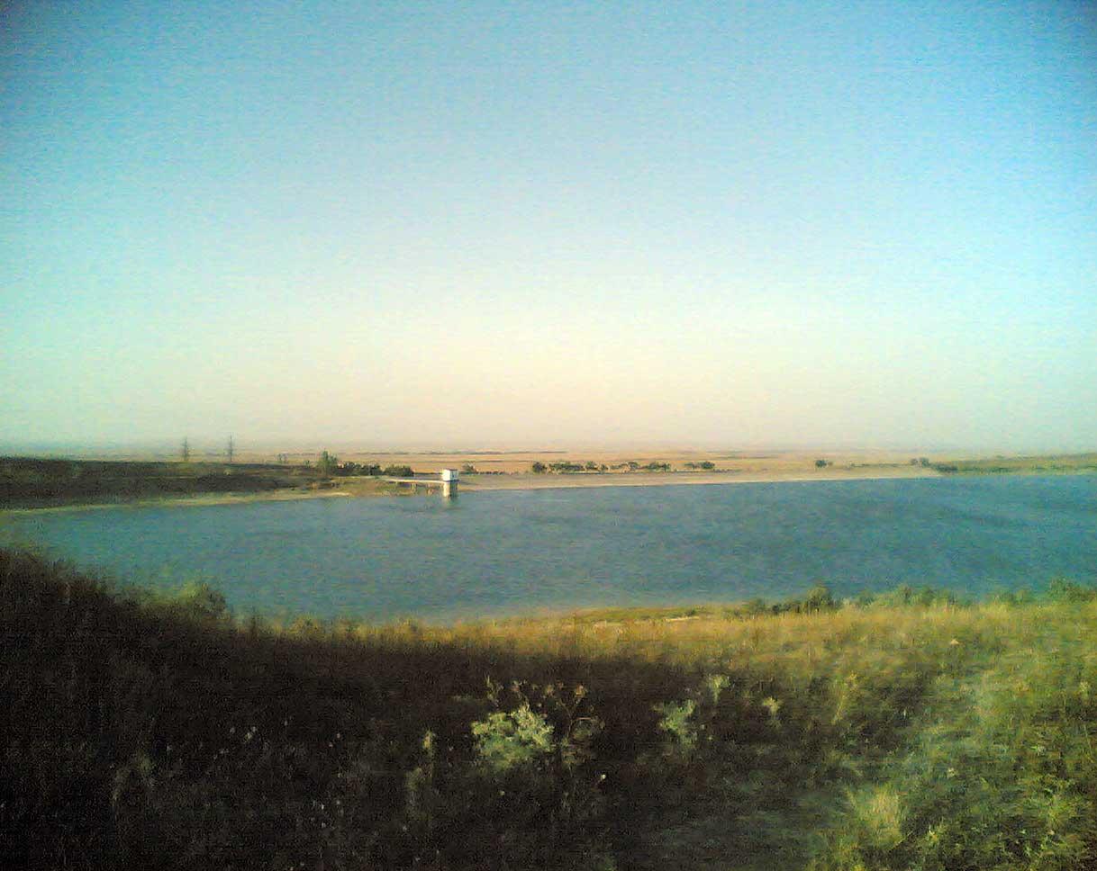 рыбалка на ленинском водохранилище