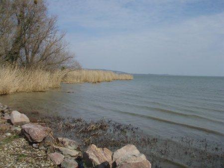 озеро вялье рыбалка