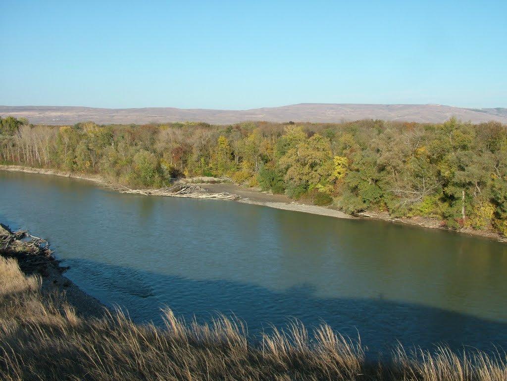 реки челябинской области рыбалка