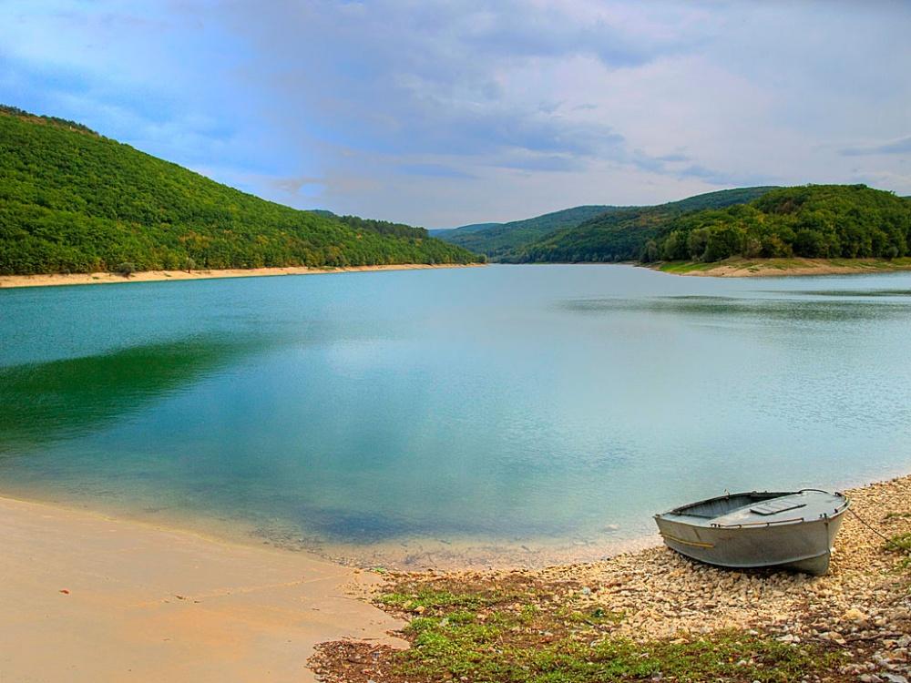 Рыбалка на балановском водохранилище - Про рыбалку