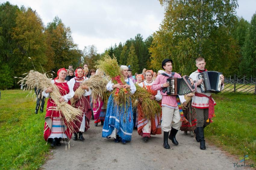 Сельский туризм. На отдых в деревню!