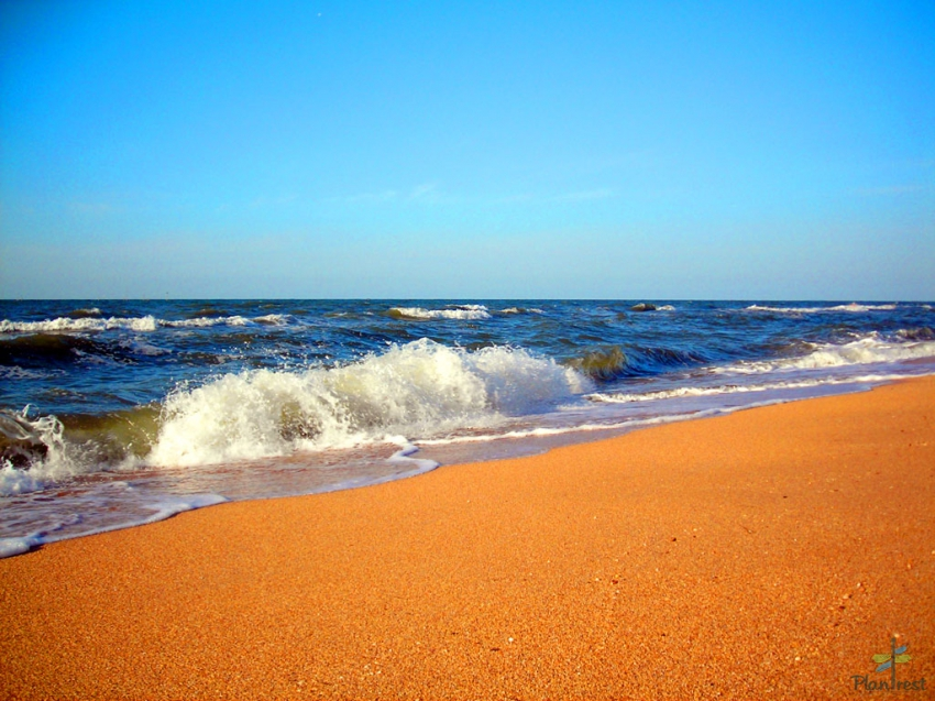 Курорты Азовского моря. Список всех популярных мест