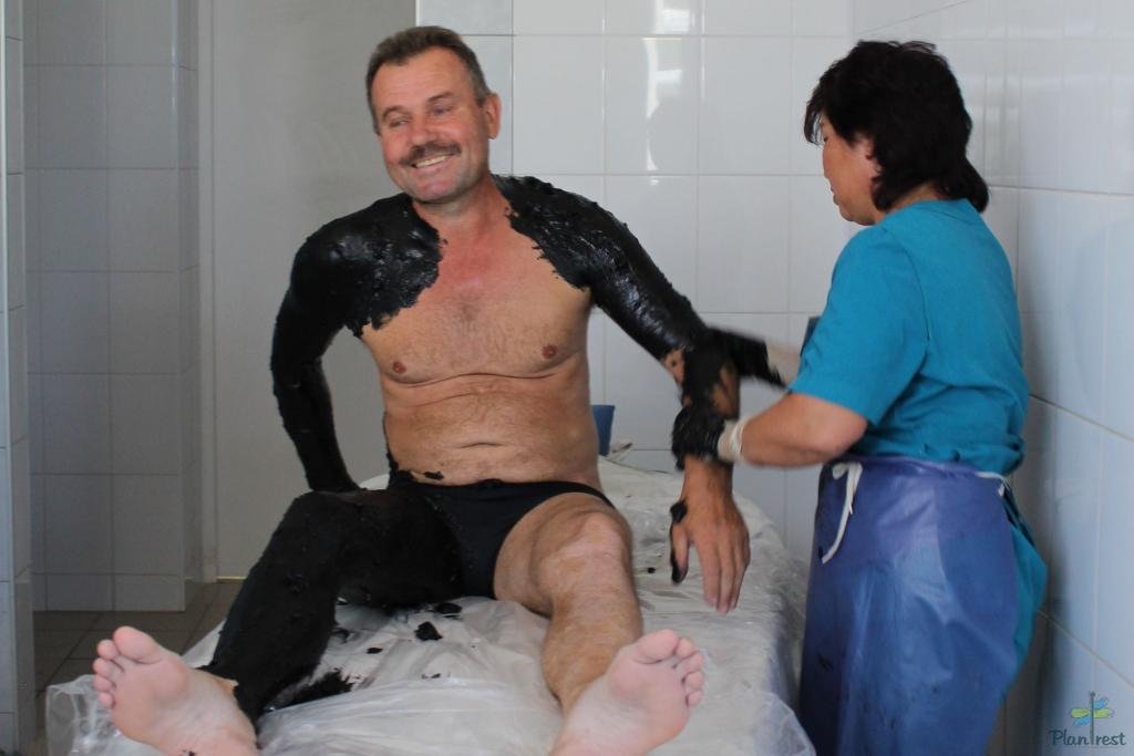 Баскунчак и псориаз - Псориаз. Лечение