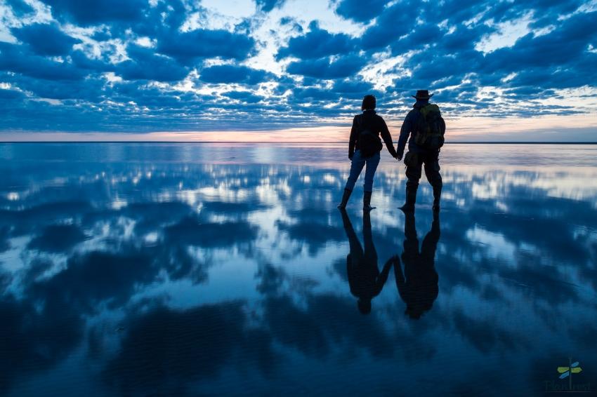 Озеро Эльтон. Очарование природы