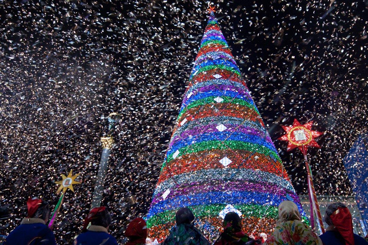 Куда сходить в новогодние каникулы 2017