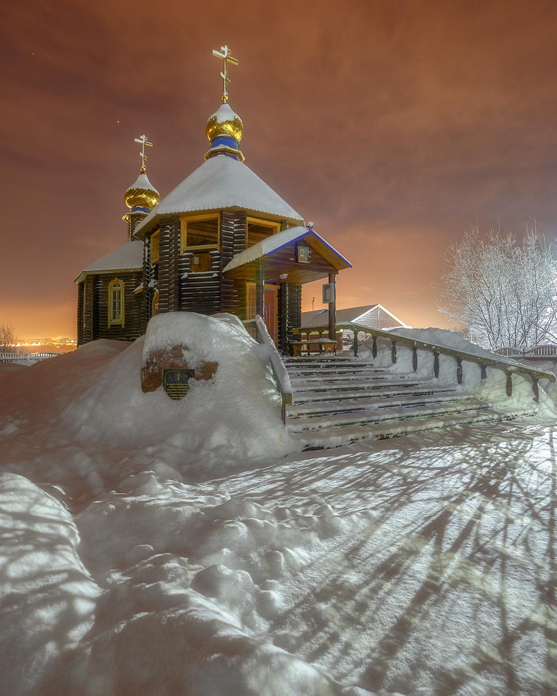 этот прекрасный зимние церквушки картинки сверху пару