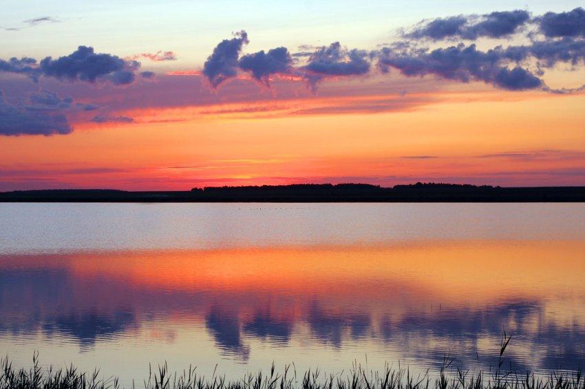 Самые соленые озера мира. Солёные озёра России