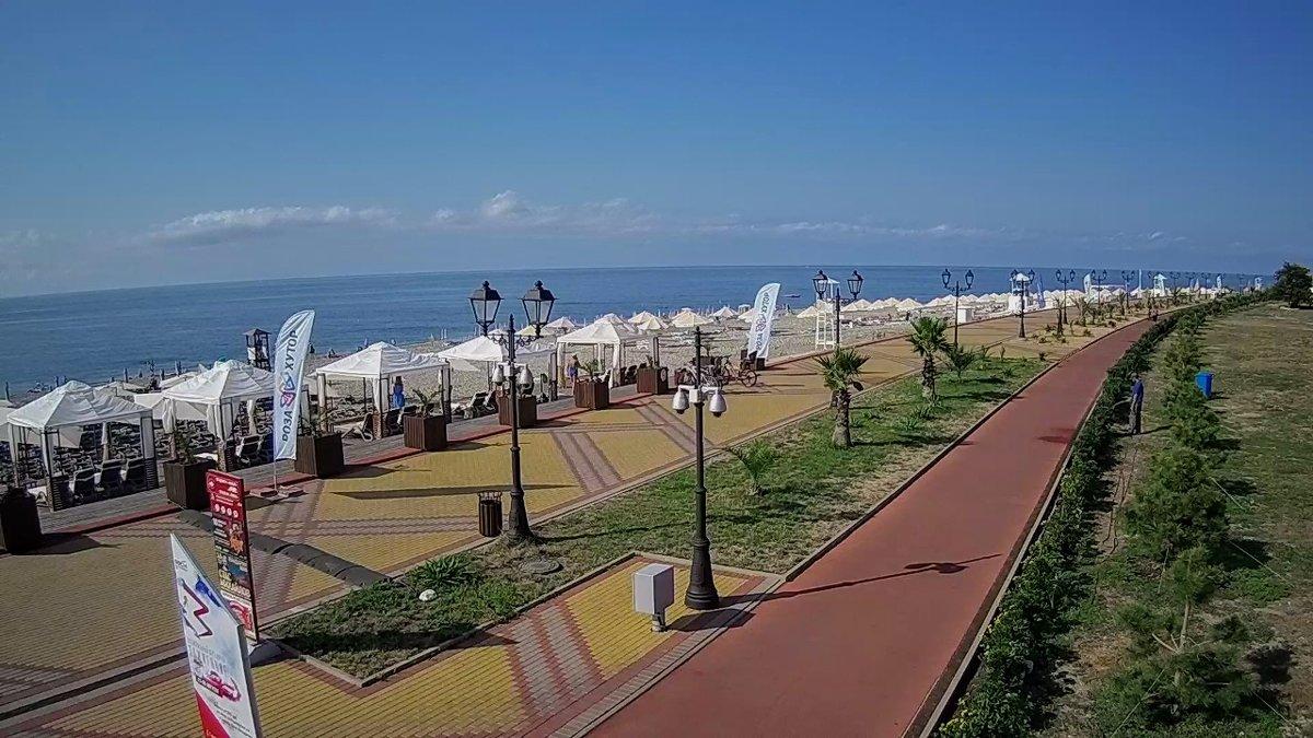 Имеретинский курорт