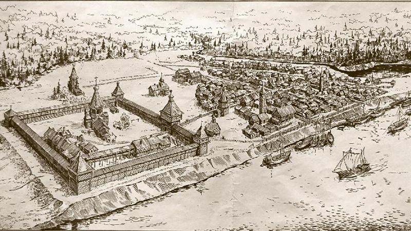 Река Обь: описание, характеристика и значение реки для человека
