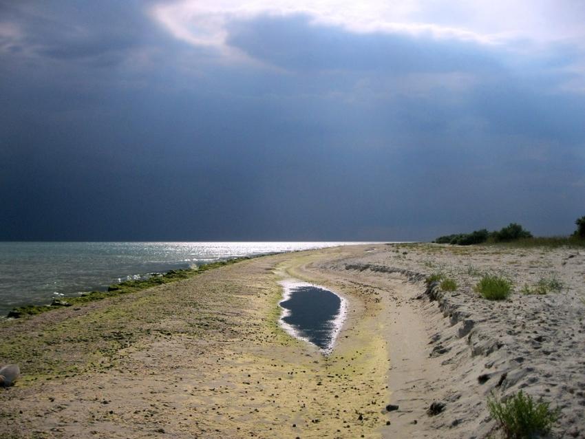 Фото озеро панское в крыму